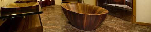 wooden bathtubs shop for wooden bathtub get wood hot tubs
