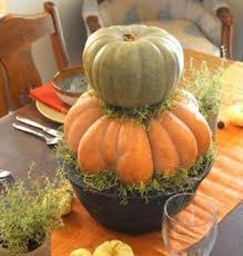 Thanksgiving Pumpkin Decorating Ideas Elegant Pumpkin Topiaries Decorating Ideas Family Holiday Net