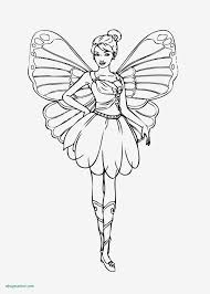 Coloring Pages Barbie Amazing Advantages Barbie Fairy Coloring