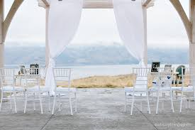 wedding arch kelowna kelowna wedding photographer sanctuary gardens the cove