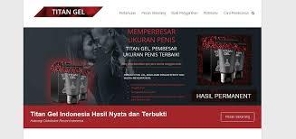 titangel indonesia com toko online terpercaya dan aman verifikasi