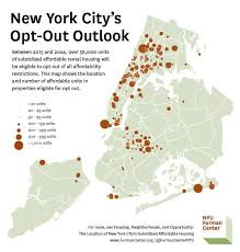 Affordable by Report High Opportunity Neighborhoods In Nyc Are Losing
