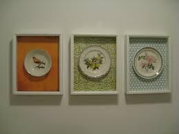 tips for diy decorative wall plates u2014 unique hardscape design