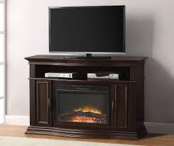 Big Lots Electric Fireplace 48 Cherry Console Electric Fireplace Big Lots