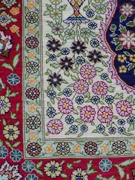 Silk Turkish Rugs Turkish Rugs Hereke Silk Carpet Yurdan Com