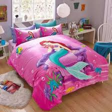 Little Girls Twin Bed Twin Bed Little Mermaid Twin Bedding Set Mag2vow Bedding Ideas
