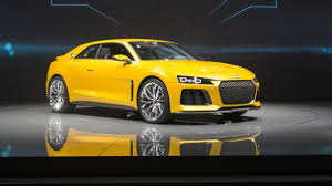 audi sports car audi sport quattro confirmed dead new rs models coming
