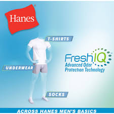 390 best t shirts ab hanes s fresh iq white crew neck t shirt 6 1 free bonus pack