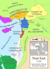 Jerusalem World Map by File Map Crusader States 1135 En Svg Wikimedia Commons