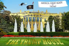 Donald Trump House What Would A Donald Trump White House Look Like Realtor Com