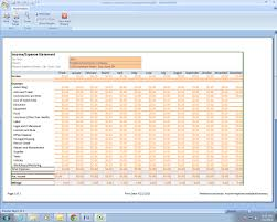 Sample Stock Portfolio Spreadsheet 100 Excel Budget Templates Easy Budget Spreadsheet Excel