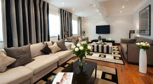 luxury penthouses in central london