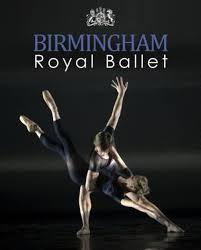 birmingham royal ballet a cinderella story by bill cooper
