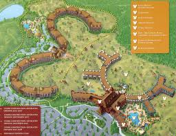 animal kingdom villas map kidani village is the one i stayed at