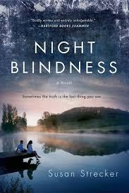 Blindness Chapter Summaries Night Blindness A Novel Susan Strecker 9781250042842 Amazon
