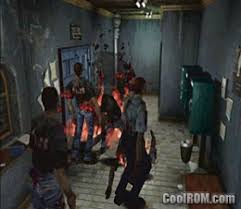 resident evil for android resident evil 2 disc 1 rom iso for sony playstation