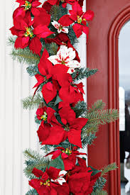 design house decor floral park 34 outdoor christmas decorations ideas for outside christmas