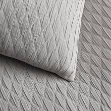 Duvet Covers Gray Gray Bedding West Elm