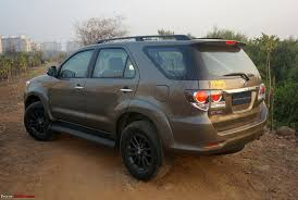 logo toyota fortuner review 2015 toyota fortuner 4x4 automatic team bhp