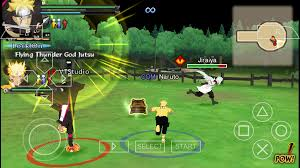 download game psp format cso naruto shippuden ultimate ninja storm legacy mod textures ppsspp