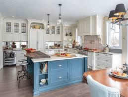 plywood manchester door classic cherry see thru kitchen blue