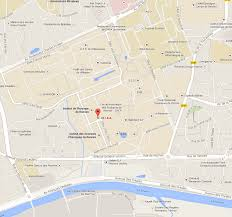 Google Maps France by Access Map Www Irisa Fr