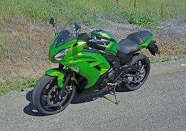 test ride 2012 kawasaki ninja 650 nikjmiles com