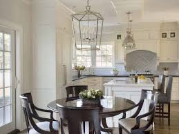lantern lighting over kitchen table pendants home design ideas and