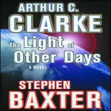 the light of other days the light of other days audio book mp3 cd unabridged