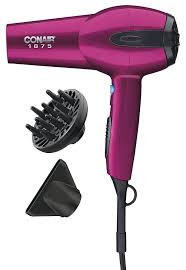 amazon com conair 1875 watt ionic ceramic dryer