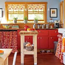 Cottage Style Kitchen - cozy cottage style kitchen ideas