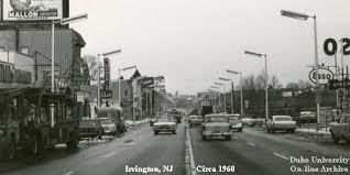 Mercury Vapor Lights Early Street Light Systems P 3