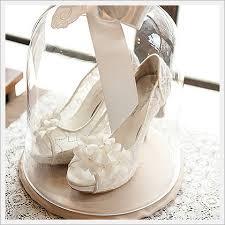 wedding shoes korea wedding shoes pr0001 glass dome