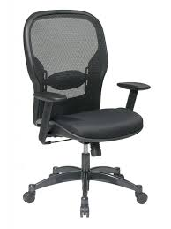 Comfy Desk Chair by Fabric Office Chairs With Wheels 3748