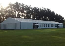 air conditioned tent conditioned white marquee party tent for wedding removable temporary