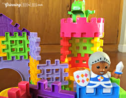Little Tikes Barn Building Creativity With Waffle Blocks Ad Imagination