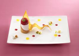 dressage des assiettes en cuisine dressage dessert à l assiette pastry restaurants
