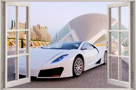 wall decals sports cars color the walls of your house wall decals sports cars window exotic sports car
