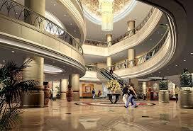 Luxury Lobby Design - 6 ways hotel lobbies teach us about interior design