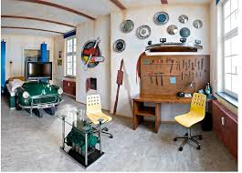 Ideas For Car Themed Boys Rooms Design Dazzle - Boys car bedroom ideas