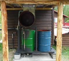 55 gallon drum sterilizer system to enlarge