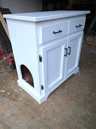 Ikea Litter Box Cabinet Cat Bench Litter Box U2013 Amarillobrewing Co