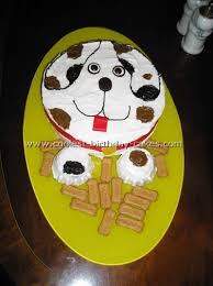 coolest dog birthday cake ideas and decorating tips