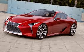 lexus australia careers new look lexus shows lf lc blue concept in australia boasts