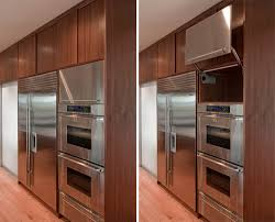 Kitchen Appliance Lift - innovations from the cabinet shop build blog