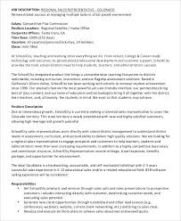 sales rep job description interview questions and answers u2013 free