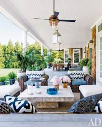 7 patio decorating ideas trending on pinterest architectural digest