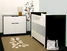 modern baby nursery furniture modern cot u0026 compactum www