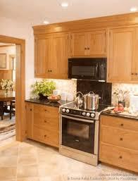 Light Colored Kitchen Cabinets Light Brown Kitchen Cabinets Stainless Steel Range Hood Sunken