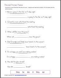 64 best pronouns images on pinterest teaching english teaching
